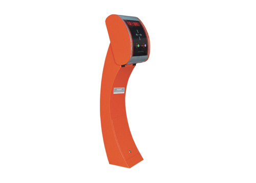 Control Machine FJC-T3(orange)